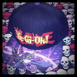 Yu-Gi-Oh! Snapback Cap
